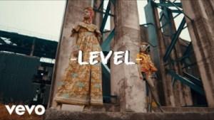Video: Krizbeatz - Level (feat. Sean Tizzle & Ceeboi)